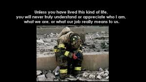 i wish you could know firefighter poem i wish you could know firefighter poem