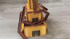 stem challenge mesopotamia marble run ziggurat