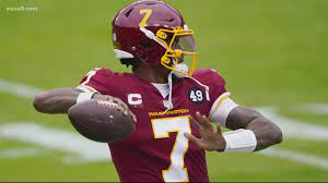 Dwayne Haskins: Wife charged in assault ...