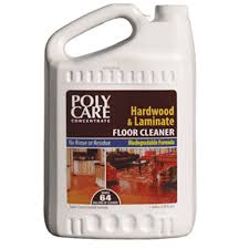 >wilsonart floor careresidential floor care products polycare super concentrate wood and laminate floor cleaner gallon