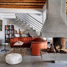 moroccan living room furniture with red brick elegant sectional sofa design and brown wooden traditional ceiling brick living room furniture