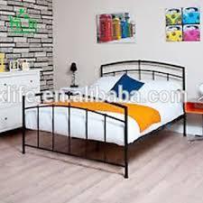 wrought iron bedroom furniture. Modern Black Bedroom Furniture Wrought Iron Bed Double Cot Designs