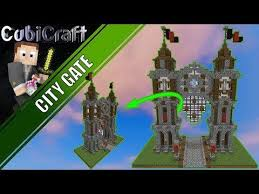 minecraft gate design.  Gate 1538 How To Build Medieval Rustic City Gate Minecraft Tutorial  YouTube   I Love Minecraft Pinterest Medieval Tutorials And Castle To Design
