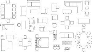 floor plan symbols. Fine Floor Outstanding Floor Plan Symbols With Furniture Open Layout In Floor Plan Symbols