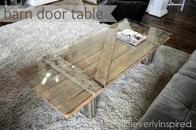 9 diy barn door home crafts for a