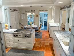 home office country kitchen ideas white cabinets. Country Kitchen Remodel Perfect View Through To Home Office Design Remodeling Of Ideas White Cabinets C