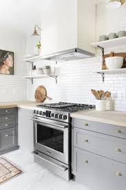Kitchen Grey And White Kitchen Cabinets Grey Kitchens With White