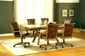 wonderful dining chair on casters caster dining room chairs dining chairs casters dining room chairs caster dining room chairs dining chairs dining room
