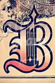 letter b art on wall art letter b with letter b art idoa heybe