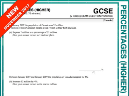 gcse 9 1 exam question practice area of a triangle higher by maths4everyone teaching resources tes