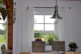 Perfekt Gardinen Für Große Fenster Wohnzimmer Zum Ab Auf Den