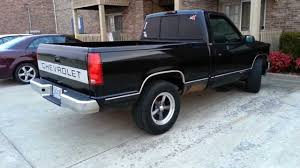 Truck » 88 94 Chevy Truck - Old Chevy Photos Collection, All Makes ...