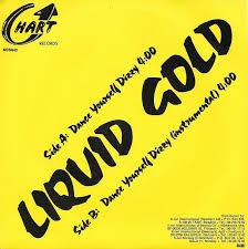 45cat Liquid Gold Dance Yourself Dizzy Dance Yourself