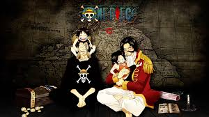 One Piece Wallpapers New World Luffy ...