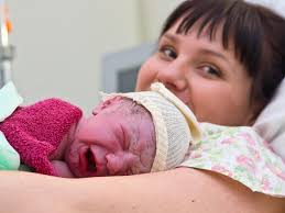 What A Newborn Looks Like Babycentre Uk