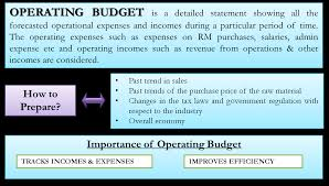 What Is An Expense Budget What Is Budget Budgeting Choose Best Budgeting Techniques Method