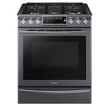 Non Stainless Steel Appliances Shop Gas Ranges At Lowescom