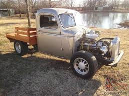 1945 gmc hot rat rod frame on build s 10 chie 350 chevy 350 trans