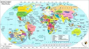 High Quality World Map Images World Map With Countries Jonathanking Co