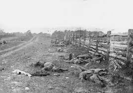 these are the most controversial moments in the of antietam