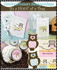 Diy Owl Baby Shower Decorations  Diy Do It Your SelfOwl Baby Shower Decor