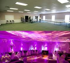 up lighting ideas. Before And After Uplighting, Wedding Lighting, Up Lights Lighting Ideas E