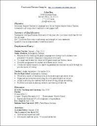 Hybrid Resume Example Combination Resume Definition Hybrid Resume