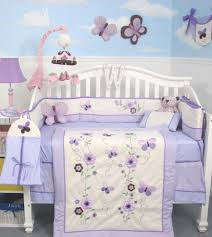 enchanting erfly baby bedding sets for baby nursery decoration stunning erfly baby bedding sets with