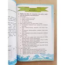 Maaf dek, maksudnya gimana ya? Buku Tantri Basa Jawa Kelas 4 Sd Mi Bahasa Jawa Shopee Indonesia