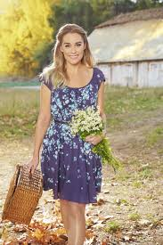 Lc Lauren Conrad For Kohl S Pleated Babydoll Dress Lauren Conrad