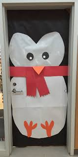 penguin door decorating ideas. A Penguin Door Decorating Ideas O