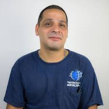 Name : Dave Sanchez. Position : Metal Fabricator & Polisher - new_dave_sanchez-2
