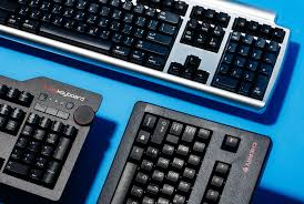 The Best Quiet Mechanical Keyboards For Office Use In 2018