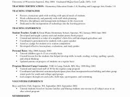 Non Profit Resume Executive Resume Examples Best Of Executive Resume Samples 93