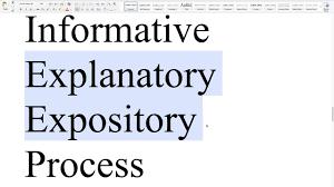 types of essays types of essays