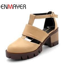 <b>ENMAYER Summer</b> Cool <b>Fashion</b> Sport Sandals Shoes Size 34 43 ...