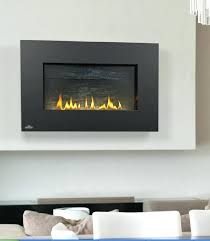ventless wall mount gas fireplace image of wall mount gas fireplace dual fuel vent