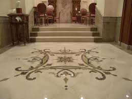 Floor Decoration Designs Interior Floors Vitrified Tiles Flooring or Marble Flooring 2