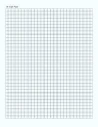 Graph Paper Word Cm Print 2007 Template Antonchan Co