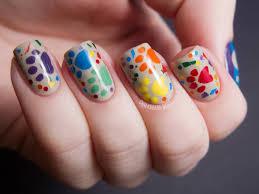 Paw Nail Art - Best Nails Art Ideas