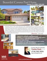 sample real estate flyers sample real estate flyers karina m tk