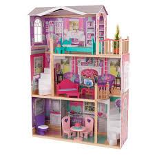 KidKraft Dollhouse 18-inch Doll Manor