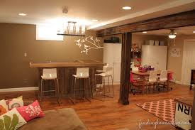 basement ideas for family. decorating ideas - basement family room for m