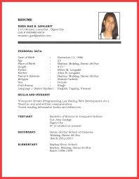 Acting Resume Beginner Sample Musical Theatre Resume Beginner Acting Resume Sample Hvac
