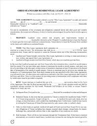 Are you looking for house lease design templates psd or ai files? Free Ohio Rental Lease Agreement Templates Pdf Word Rtf