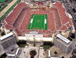 Raymond James Stadium Tampa Fl Raymond James Stadium Nfl