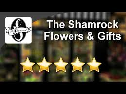 Small Picture The Shamrock Flowers Gifts Eugene Great 5 Star Review by Linda K