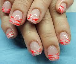 65 beautiful Orange Nail art ideas | Nail art - nails - diy - Part ...