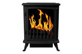 cheminee decorative fire glass noir cheminarte 3