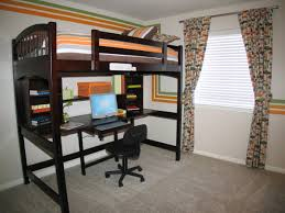 Cool Beds for Teens Design Ideas